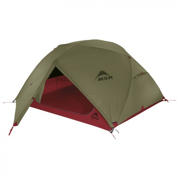 MSR - Elixir 3 W/ Footprint - 3-person tent