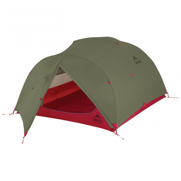 MSR - Mutha Hubba NX Tent - 3-Personenzelt