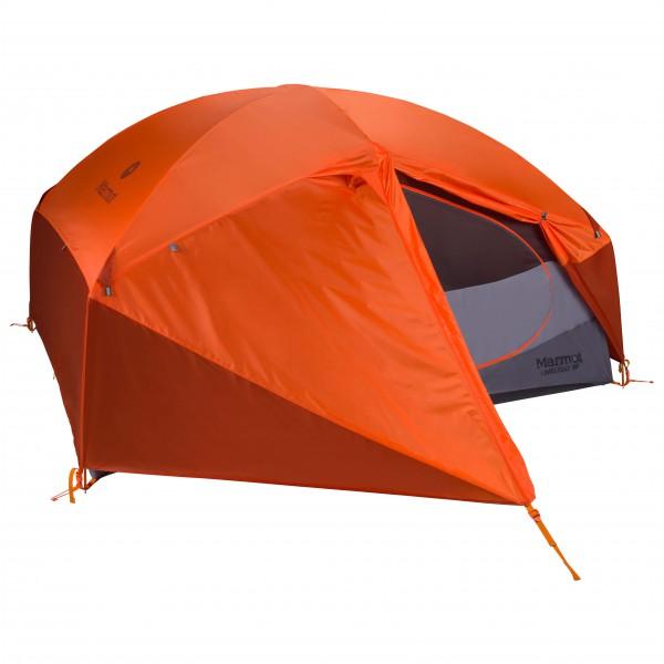 Marmot - Limelight 3P - 3 hlön teltta