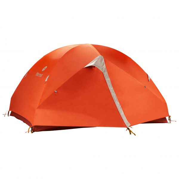 Marmot - Vapor 3P - 3-person tent  sc 1 st  Bergfreunde.eu & Marmot Vapor 3P - 3-person tent | Free EU Delivery | Bergfreunde.eu