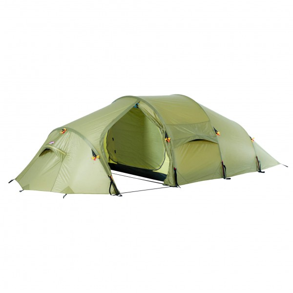 Helsport - Dovrefjell 3 Camp - 3-person tent