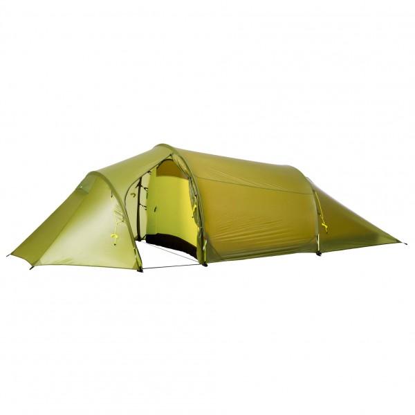 Helsport - Fjellheimen Superlight 3 Camp - 3 hlön teltta