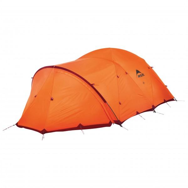 MSR - Remote 3 Tent - 3-mannatält