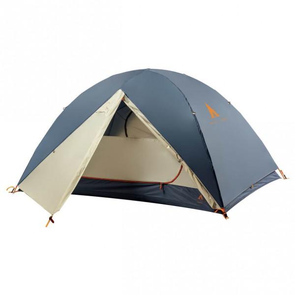 Basin + Range - Escalante 3 Tent: 3-Person 3Season - 3-personers telt