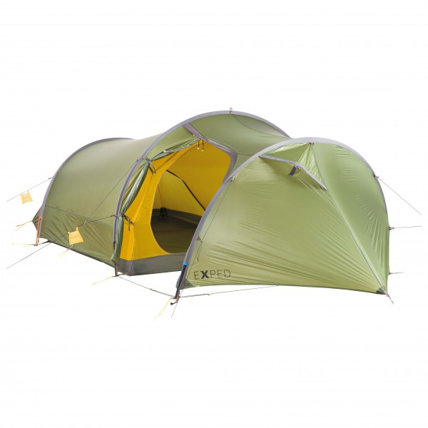 Exped - Cetus III UL - 3-man tent