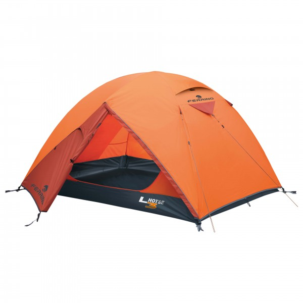 Ferrino - Lhotse 3 - 3-personen-tent
