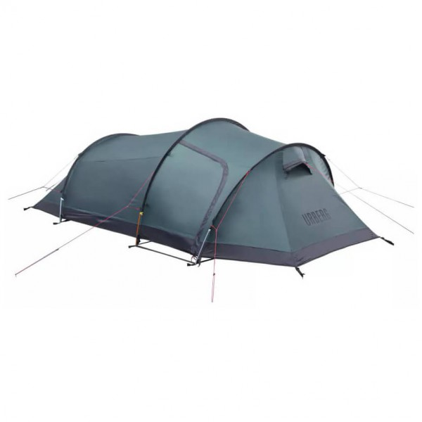 Urberg - 3-Person Tunnel Tent G3 - 3-personers telt