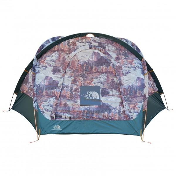 The North Face - Homestead Dome 3 - 3-personen-tent
