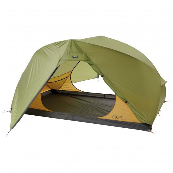 Exped - Gemini III - 3-man tent
