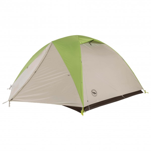Big Agnes - Blacktail 4 Package - 4-man tent