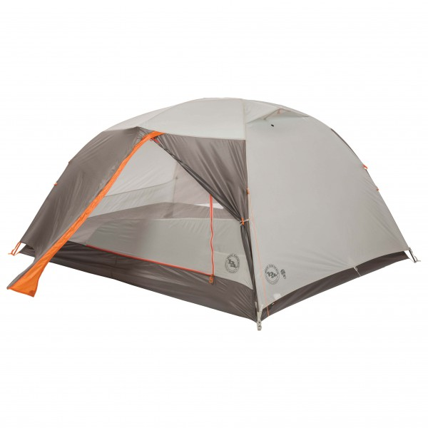 Big Agnes - Copper Spur HV UL 3 mtnGlo - 3-personers telt