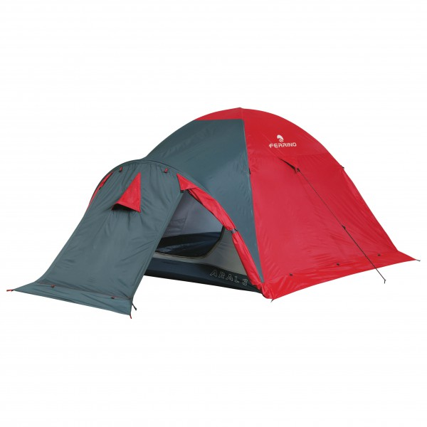 Ferrino - Tent Aral 3 - 3-personers telt