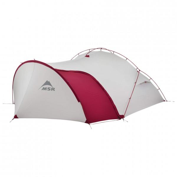 MSR - Hubba Tour 3 Tent - 3-Personenzelt