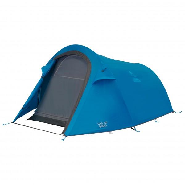 Vango - Soul 300 - 3-personers telt