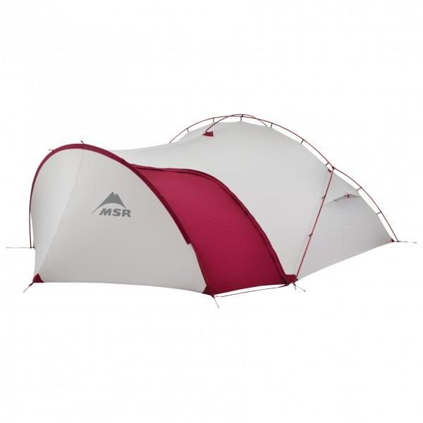 MSR - Hubba Tour 3 - 3 henkilön teltta