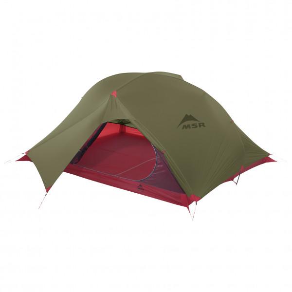 MSR - Carbon Reflex 3 Tent V4 - 3-mannatält