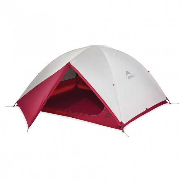 MSR - Zoic 3 - 3-Personen Zelt