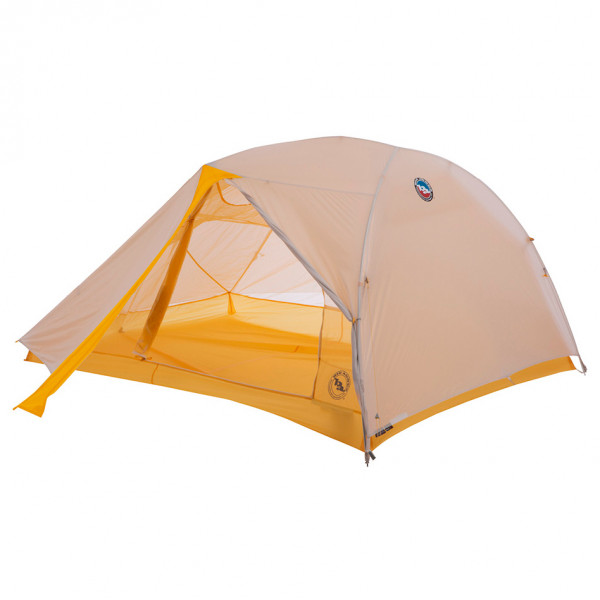 Big Agnes - Tiger Wall UL3 - 3-man tent