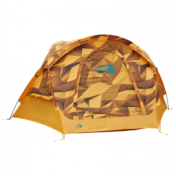 The North Face - Homestead Domey 3 - 3-personen-tent