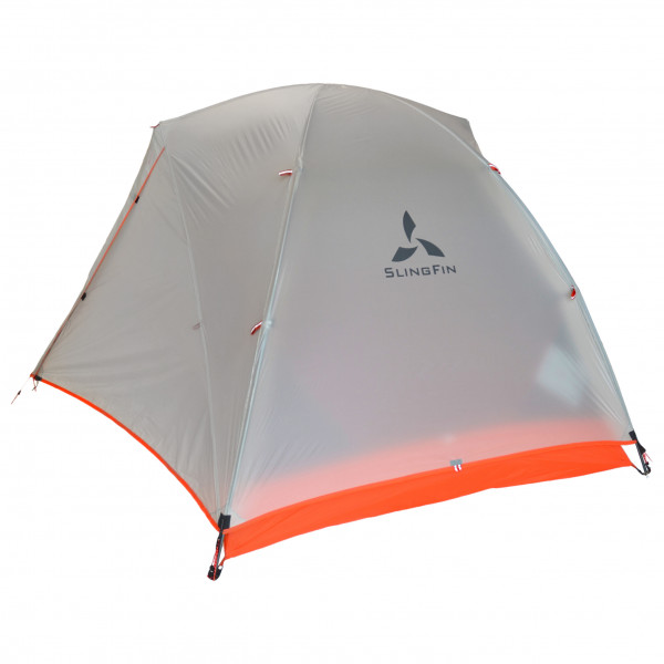 Slingfin - Portal 2 - 2-personers telt