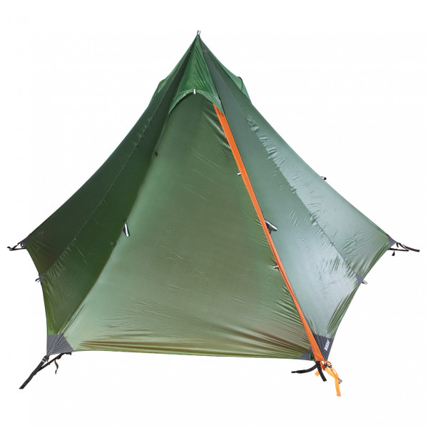 Nigor - WickiUp 3 Set With Full Size Room - 3-personen-tent
