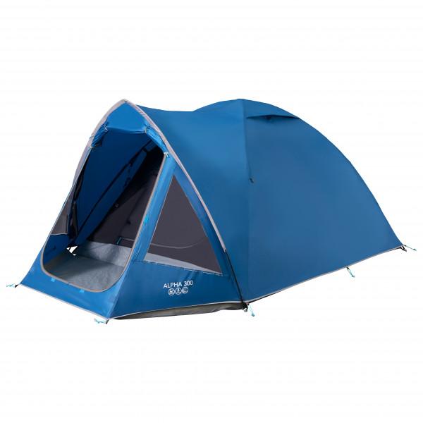 Vango - Alpha 300 - 3-man tent