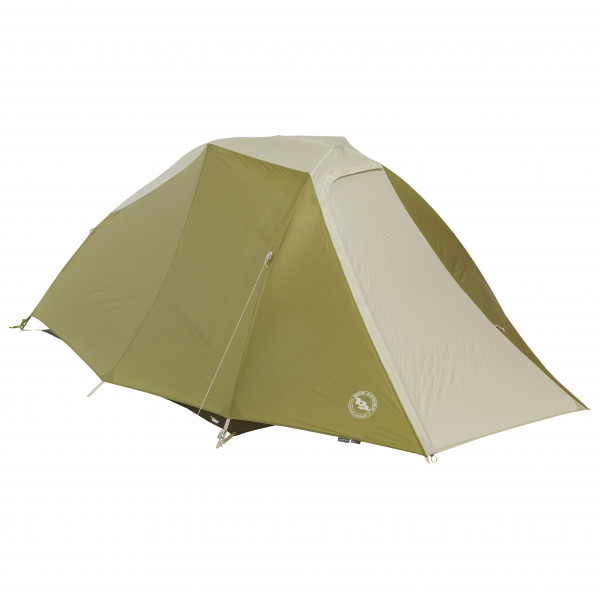 Big Agnes - Seedhouse SL3 - 3-Personen Zelt