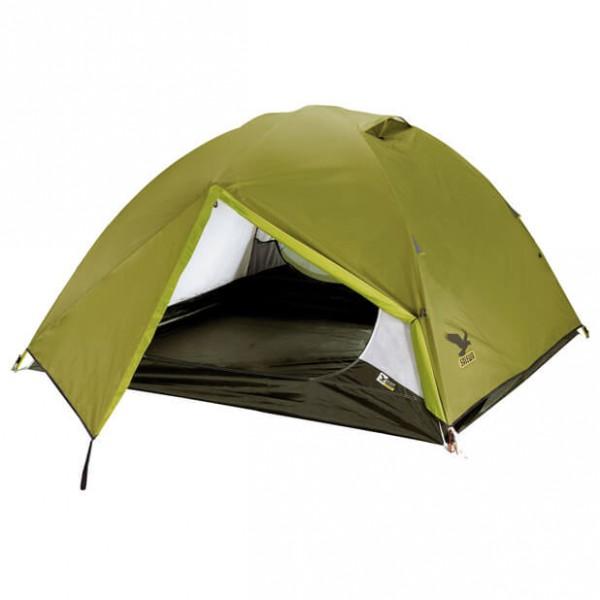 Salewa - Denali IV - 4-person tent