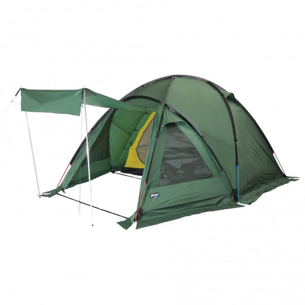 Bergans - Fjellcamp 4-5 - 4-5-person tent