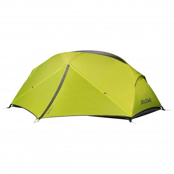 Salewa - Denali IV Tent - 4-personers telt