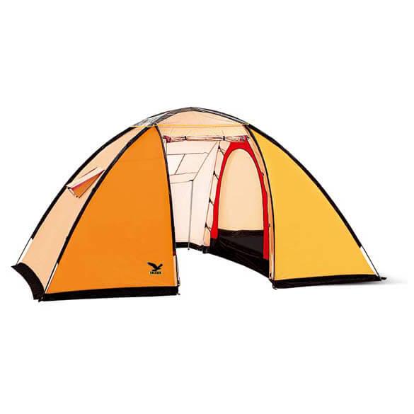 Salewa - Cordillera IV - 4 henkilön teltta