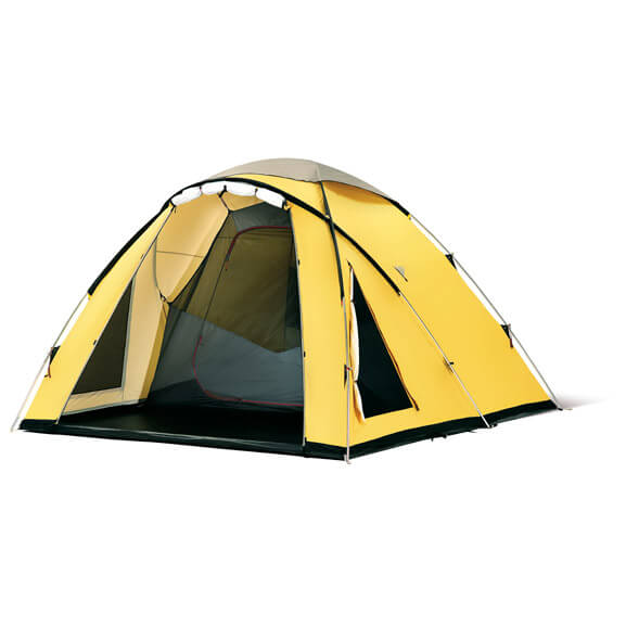 Salewa - Ambience Compact - Gruppenzelt