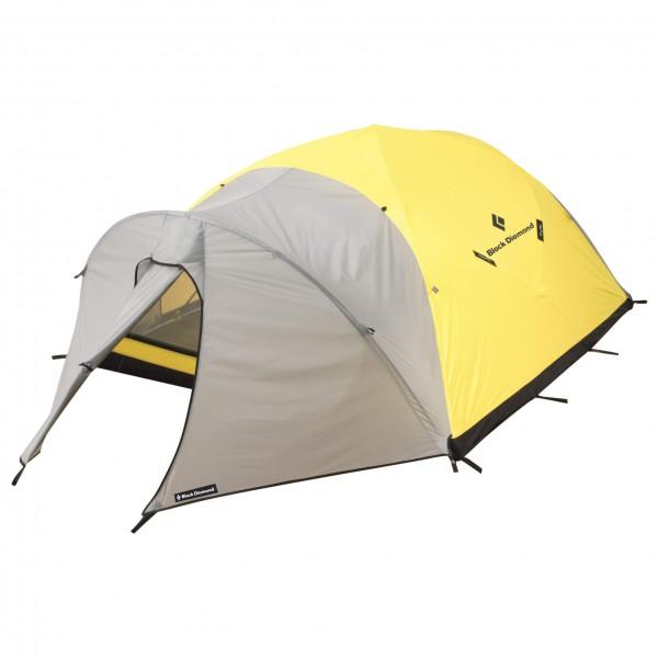 Black Diamond - Bombshelter - 4-man tent