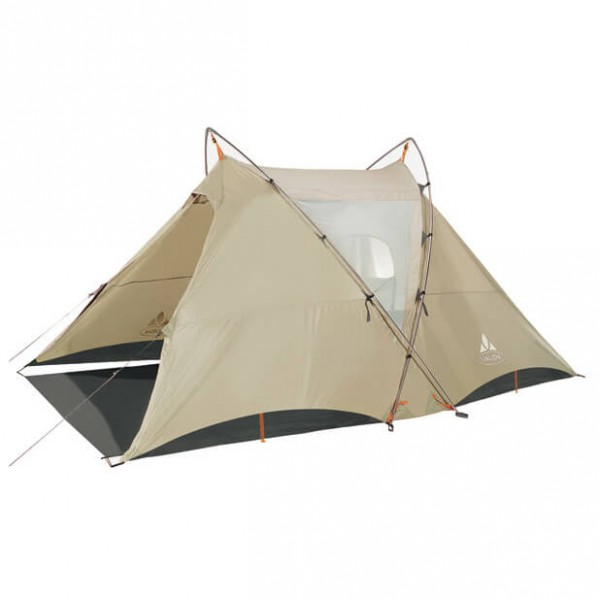 Vaude - Sly Fox Camp - 4-Personen Zelt