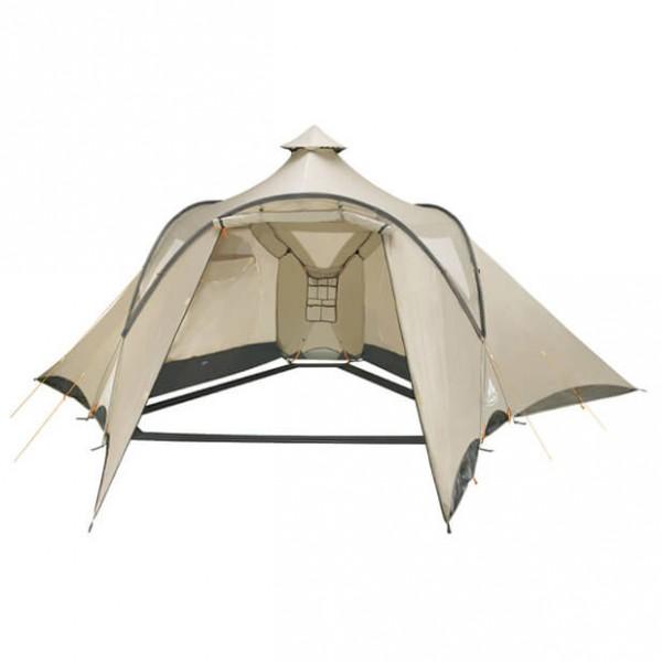 Vaude - Badawi - 4-Personen Zelt