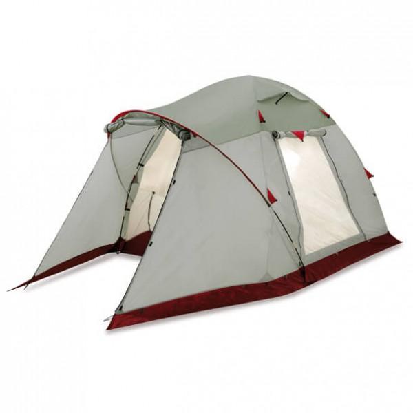 Salewa - Midway IV - 4-man tent