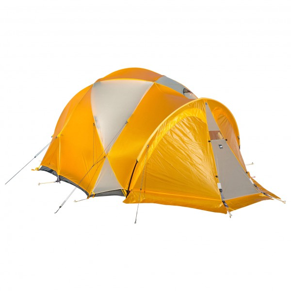 The North Face - Bastion 4 - 4-person tent