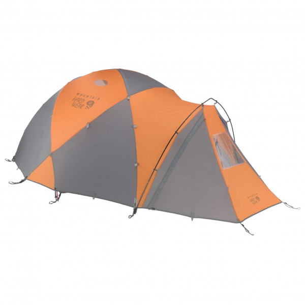 Mountain Hardwear - Trango 4 - 4-person tent