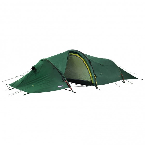 Bergans - Compact 4 - 4-person tent