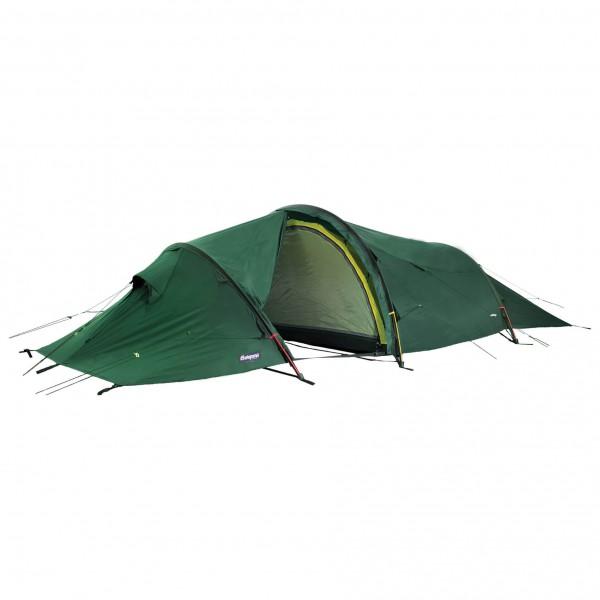 Bergans - Compact 4 - Tente pour 4 personnes