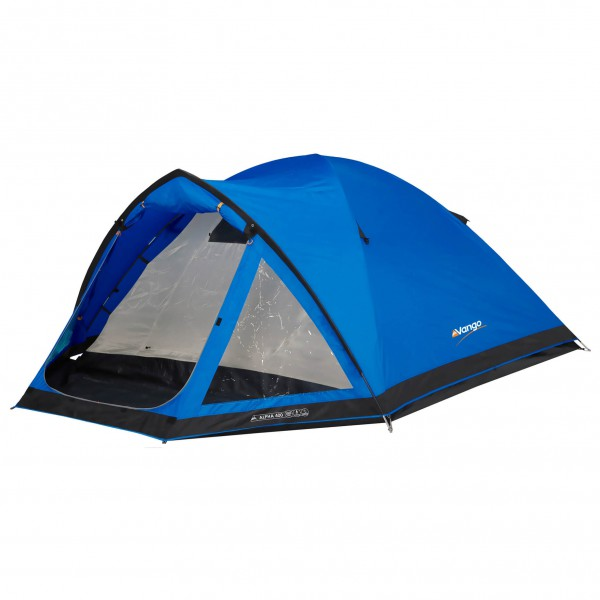 Vango - Alpha 400 - 4 hlön teltta