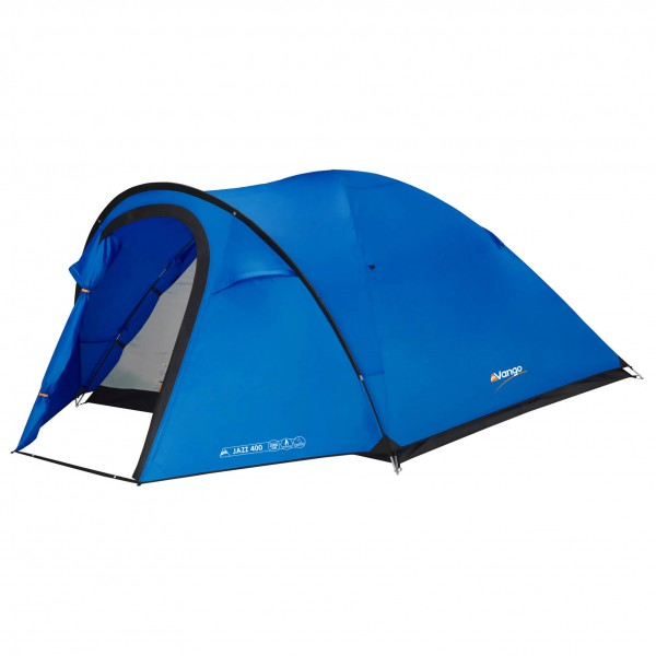 Vango - Jazz 400 - 4-person tent