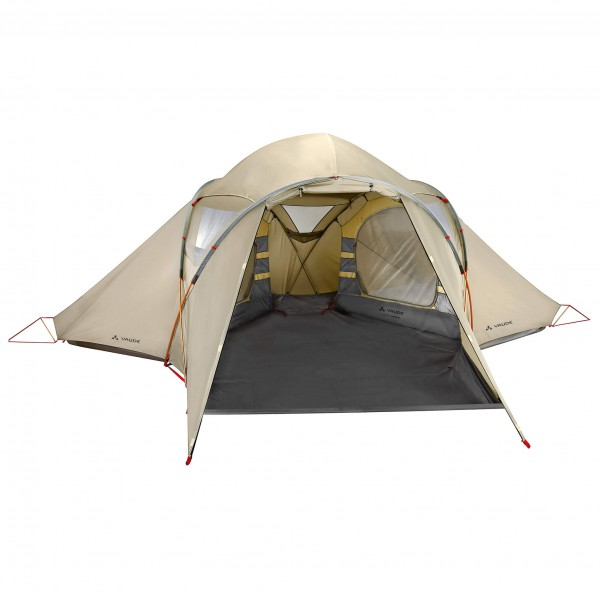 Vaude - Badawi 4P - 4-personers telt