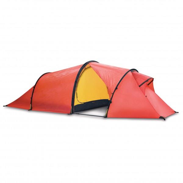 Hilleberg - Nallo 4 GT - Tente pour 4 personnes