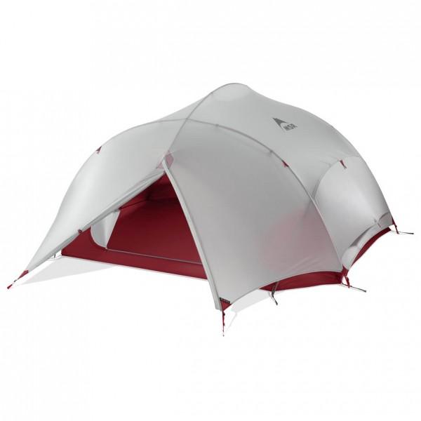 MSR - Papa Hubba NX - 4-personers telt