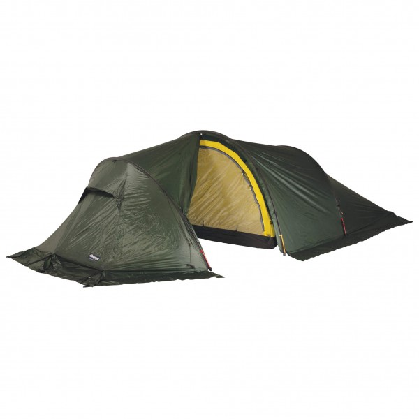 Bergans - Compact Winter 4-Person Tent - Tente à 4 places