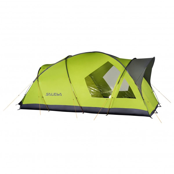 Salewa - Alpine Lodge IV - 4-Personenzelt