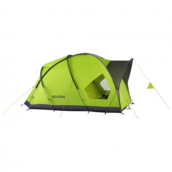 Salewa - Alpine Hut IV - 4-Personenzelt