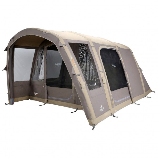 Vango - Solace 400 - 4-person tent