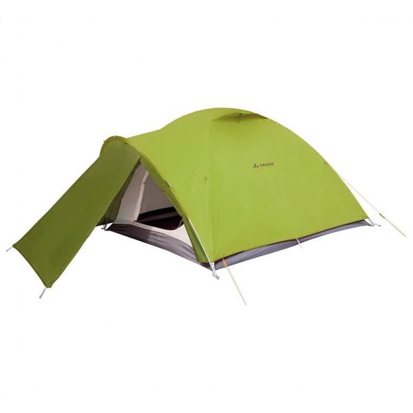 Vaude - Campo Grande XT 4P - teltta 4 henkilölle